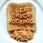 Sex Drugs Rock n' Roll
